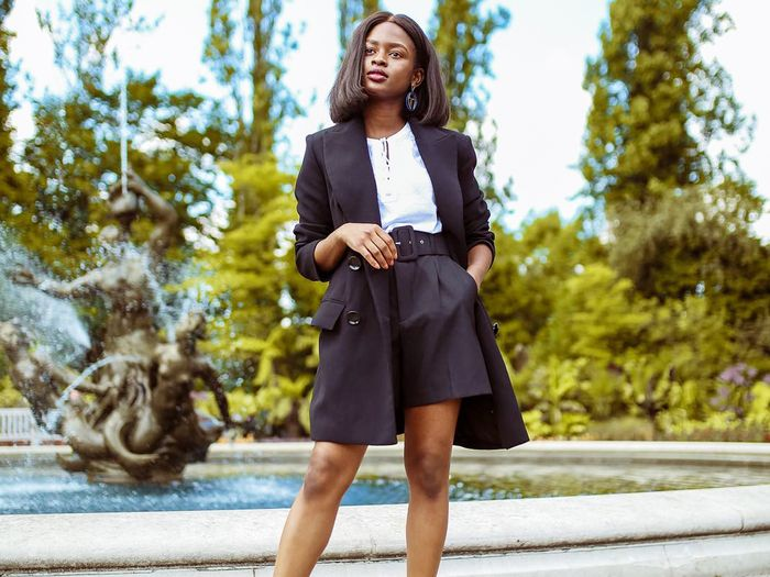 e00ef669e9fb The Ultimate Guide to Office and Workwear Style