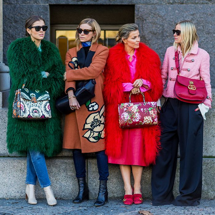 7 Secrets to Becoming a Successful Fashion Blogger