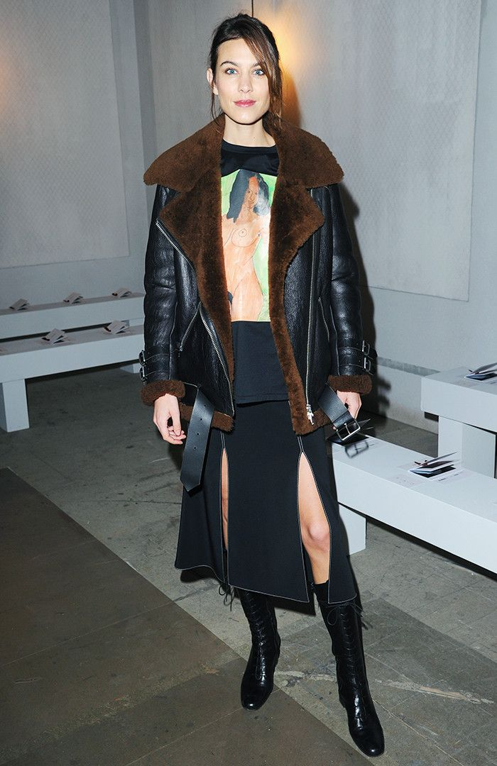 Alexa Chung's Style in 23 of her Best Looks Ever | Who