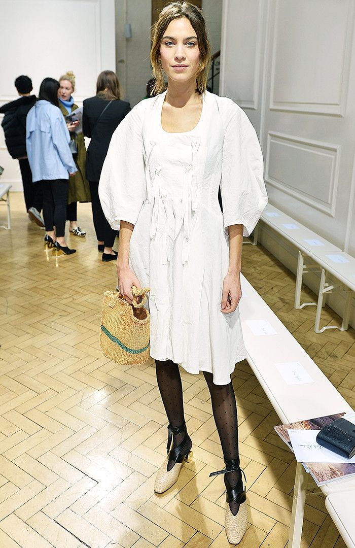 e9697e5b17 Alexa Chung s Style in 23 of her Best Looks Ever