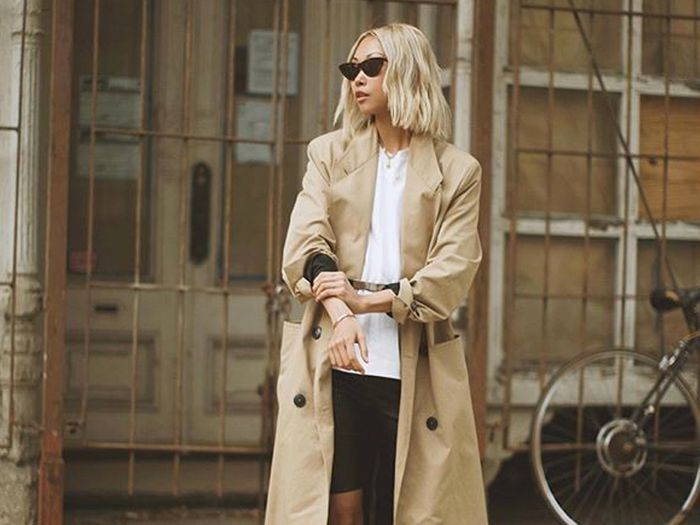 f374cf195500 The Latest Street Style Outfits and Trends From Across the Globe ...