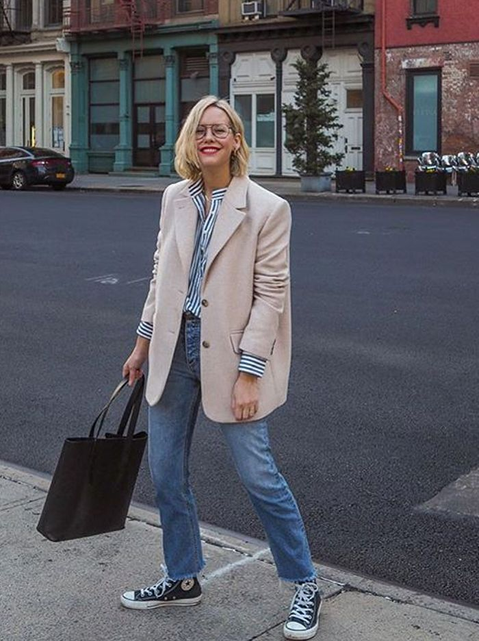 ba2c09f2eb09 Best Fashion Blogs: 40 Style Bloggers to Know Now | Who What Wear UK