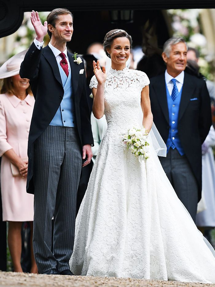 31 celebrity wedding dresses that we will always love who what wear uk pinterest photo junglespirit Gallery