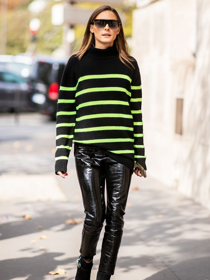 038f28ff Olivia Palermo Style: the Fashion Rules She Always Obeys | Who What ...