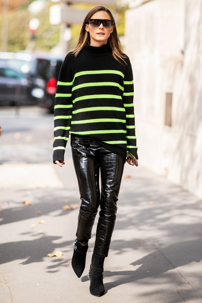 44a165979c3 Olivia Palermo Style: the Fashion Rules She Always Obeys | Who What ...