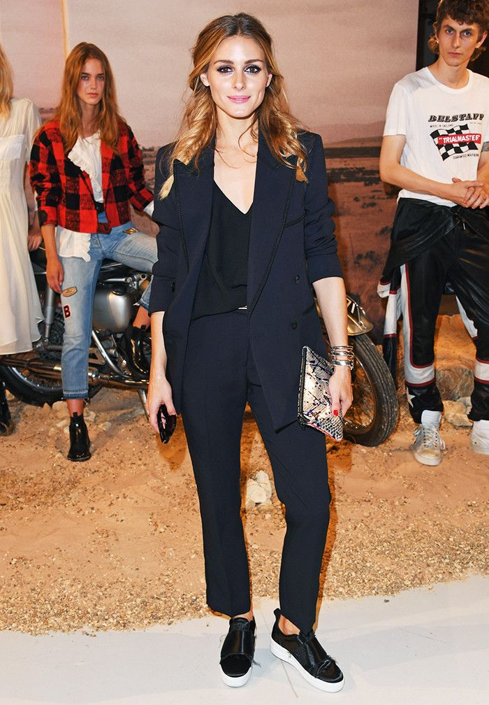 a309dd2cd2b Olivia Palermo Style  the Fashion Rules She Always Obeys