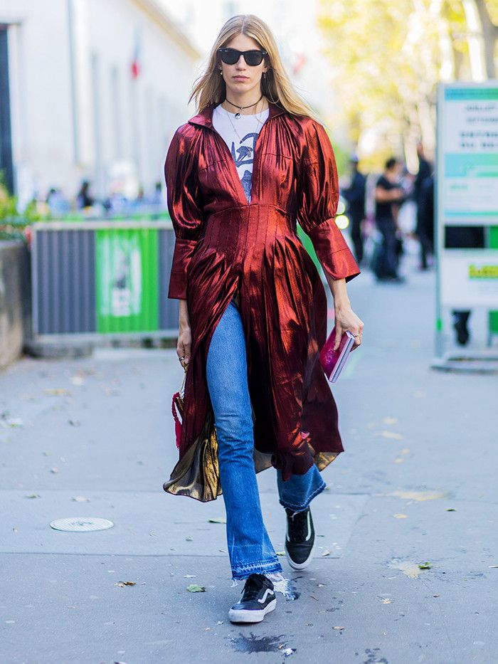 eba0f8ae170 How to Dress Up Your Jeans