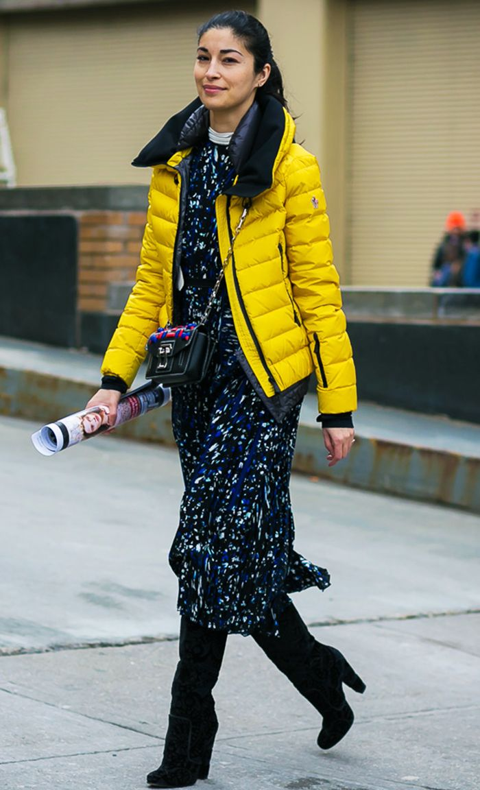 How To Look Smart In Winter 7 Chic Cold Weather Outfits