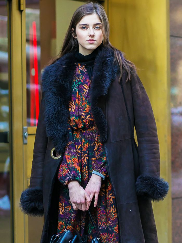 b5f6c834dd How to Look Smart in Winter: 7 Chic Cold Weather Outfits | Who What Wear UK