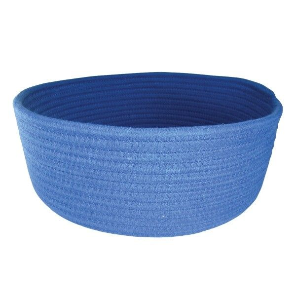Urban Nest Designs Medium Rope Bowl