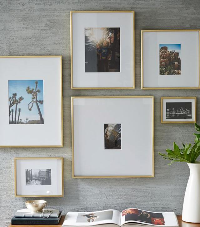West Elm Gallery Frames