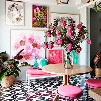 Swoon Over Bonnie & Neil's Stunning New Melbourne Digs