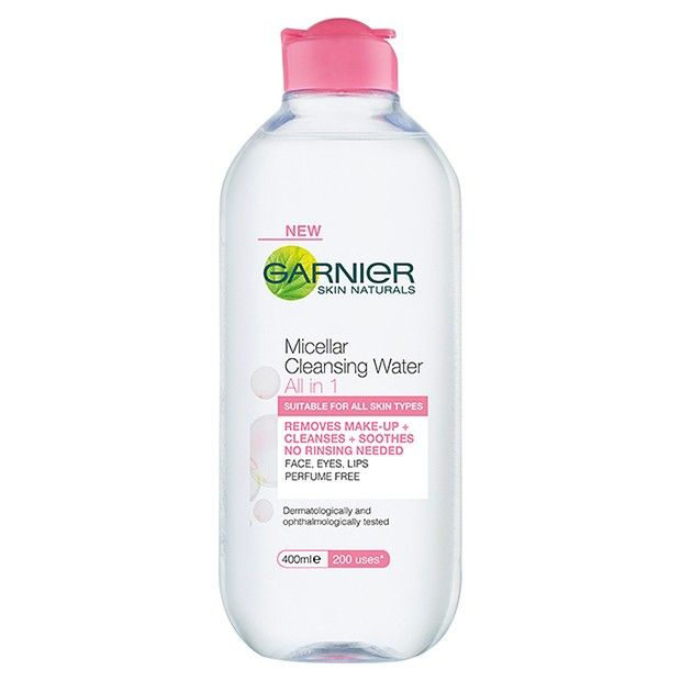 Garnier Micellar Solution 400ml