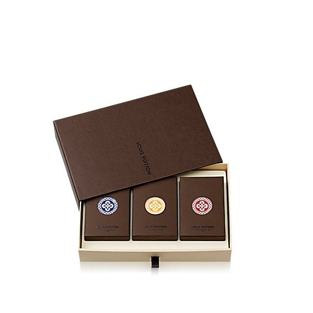 Louis Vuitton Playing Cards