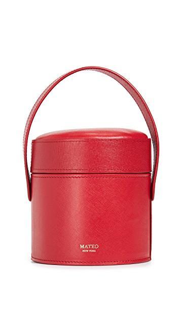 Mateo The Isabel Bag