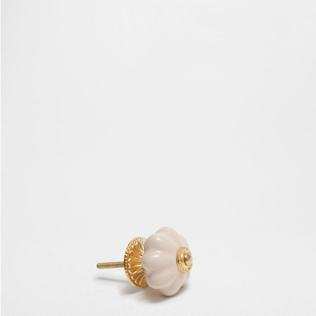Zara Home Knob (set of 2)