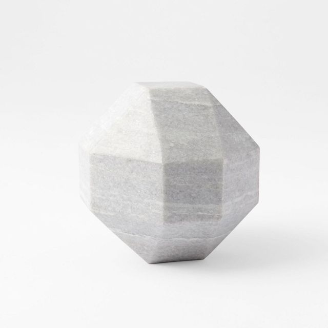 West Elm Polyhedron Objects
