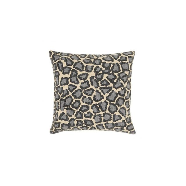 Domayne Leopard Cushion