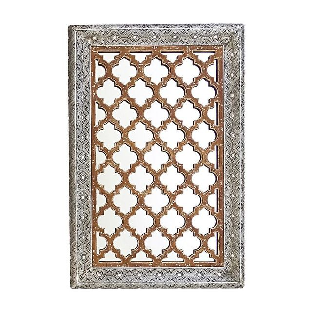 Zanui Kiray Wall Mirror