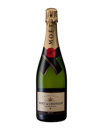 Moet & Chandon Moet & Chandon Brut Imperial NV Champagne 750mL