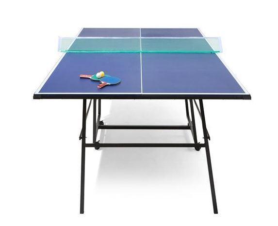 Kmart Table Tennis Table