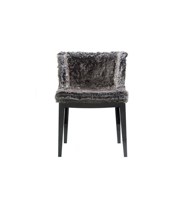 Kartell Mademoiselle Kravitz Chair