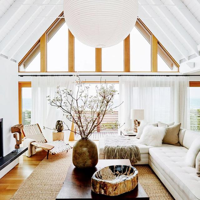 Step Inside Michael Kors's Beyond Beautiful Long Island Beach House