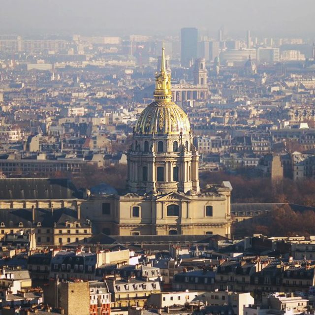 See All of Paris in Just 5 Minutes
