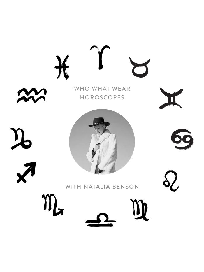 Your October Horoscope Is Here—And It's ALL Good | Who What Wear