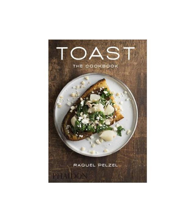 Raquel Pelzel Toast