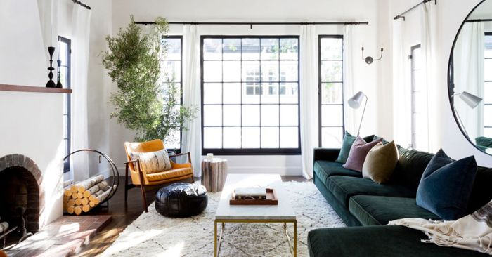 where to buy cheap furniture that looks expensive mydomaine
