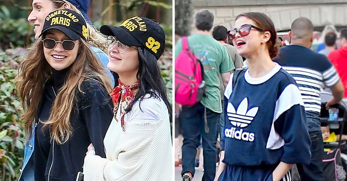 4dccf1637a3 The Best Celebrity Disneyland Outfits