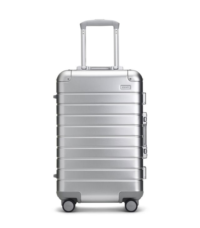 Rimowa Salsa Deluxe 22-Inch Cabin Multiwheel Carry-On - Black