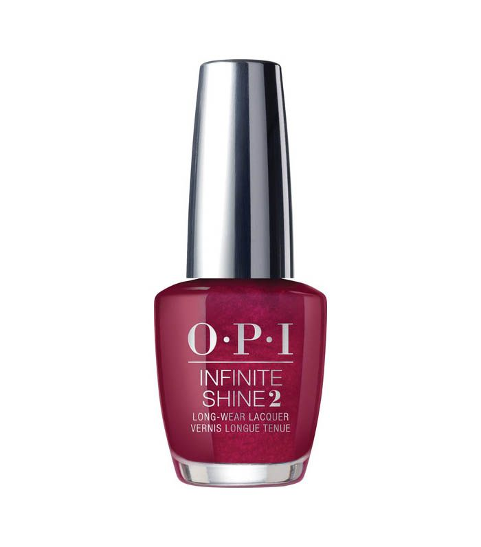 The 10 Best OPI Colors From Winter Collection