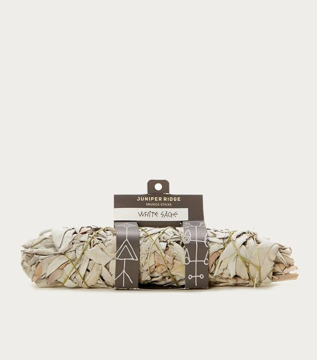 Juniper Ridge White Sage Smudge Bundle