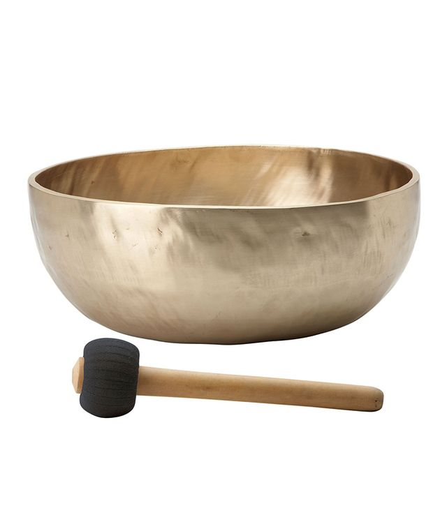 Donna Karan for Lenox Singing Bowl VII
