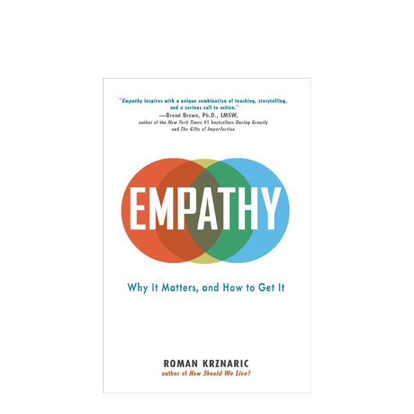 Roman Krznaric Empathy