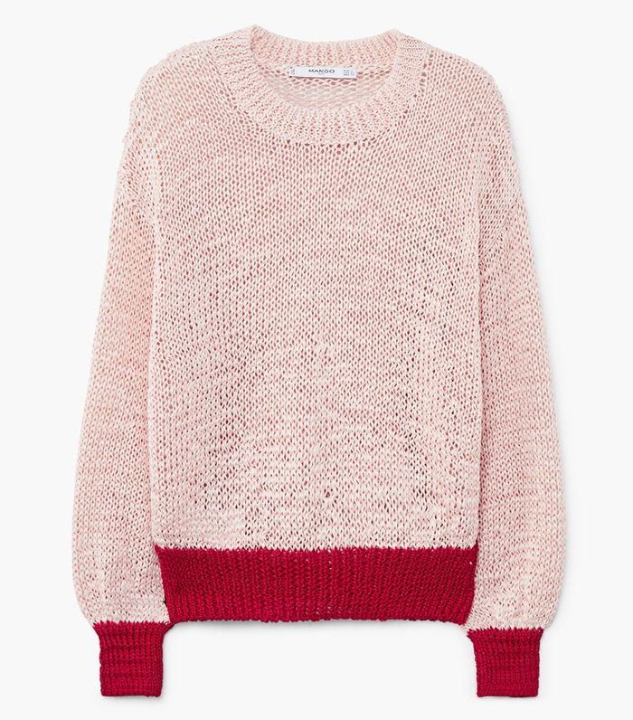 8c9ba190d7 20 Cozy Sweaters to Live in All Fall
