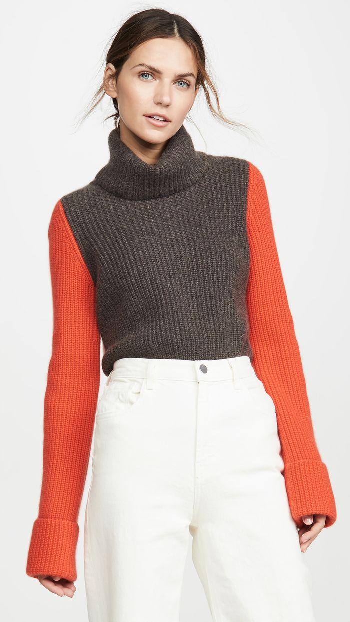 20 Cozy Sweaters to Live in All Fall