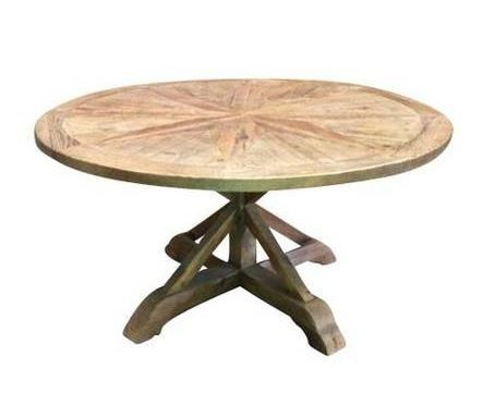 Perfect Pieces Round Dining Table