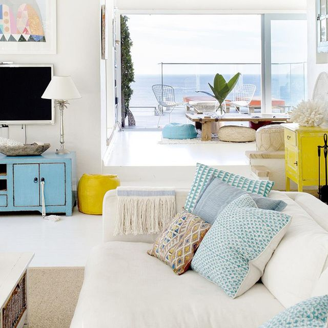 Home Tour: A Moroccan-Inspired Palm Beach House
