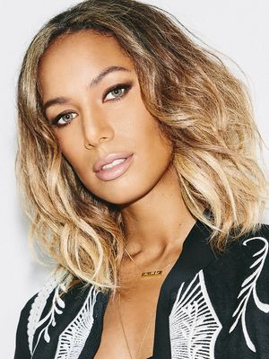 Exclusive: Leona Lewis Reveals Her Hair and Skin Secrets