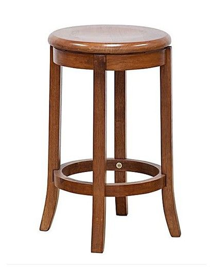 Dover Maison Harrison Swivel Stool