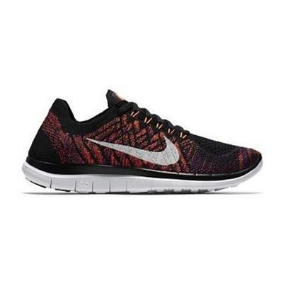 Nike Free Flyknit 4.0 Running Sneakers
