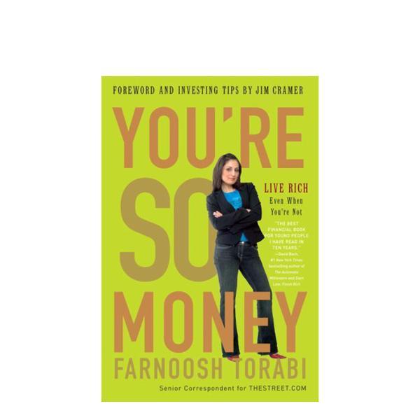 Farnoosh Torabi You're So Money