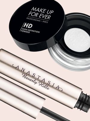 6 Makeup Products You Can Totally Use on Your Hair