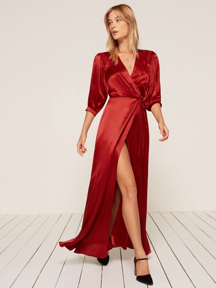 What To Wear To An October Wedding Who What Wear