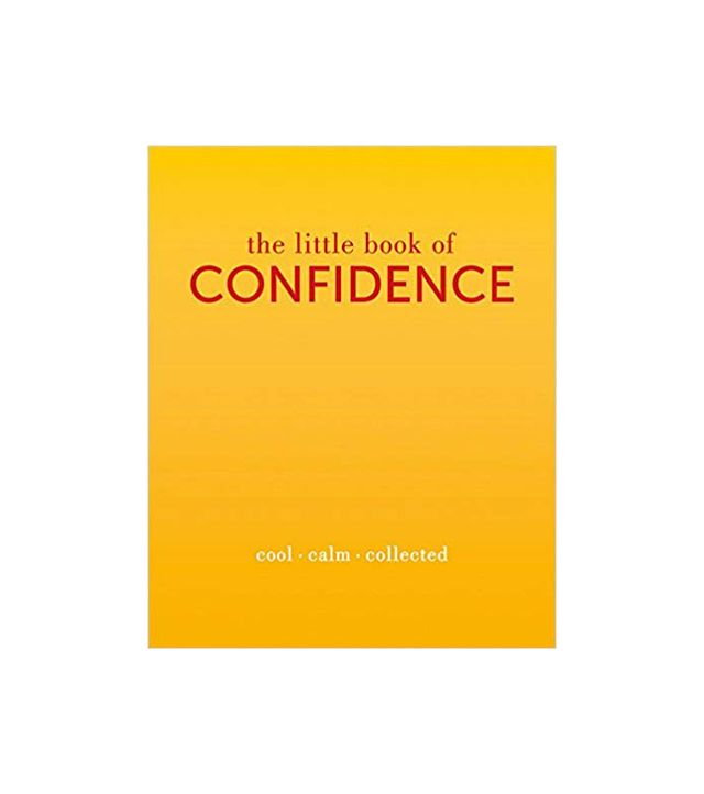 Tiddy Rowan The Little Book of Confidence