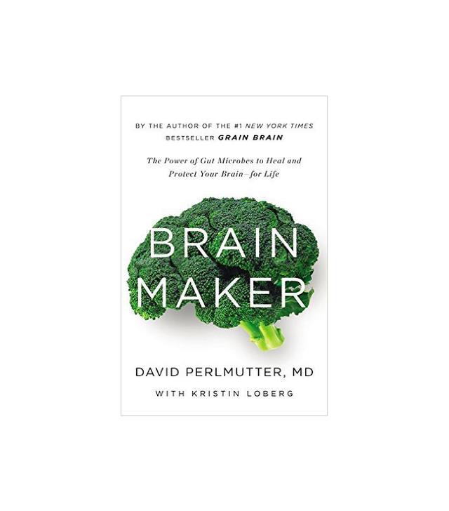 Brain Maker by David Perimutter