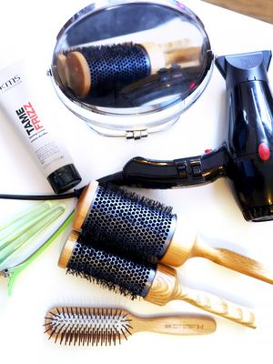 5 Products That Will Make Your At-Home Blowout Fantastic